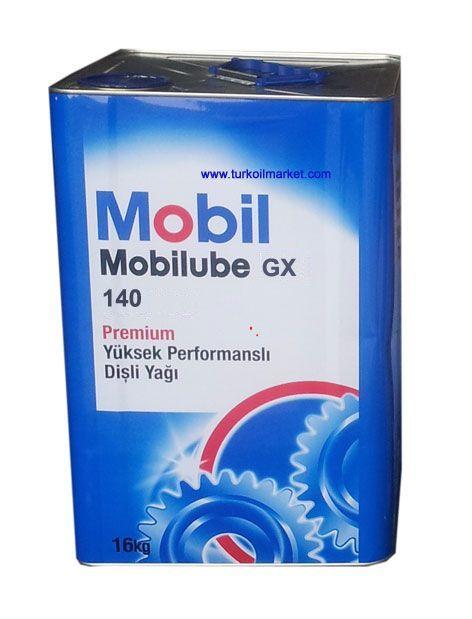 Mobil Gx A 80W