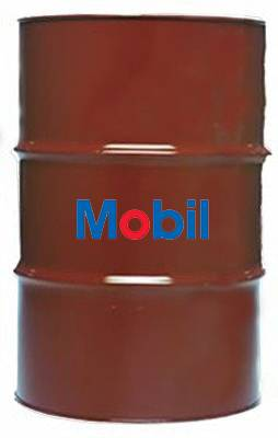 Mobil 600W Super Cyling Oil 208 Litre Genel Yağlar mobil